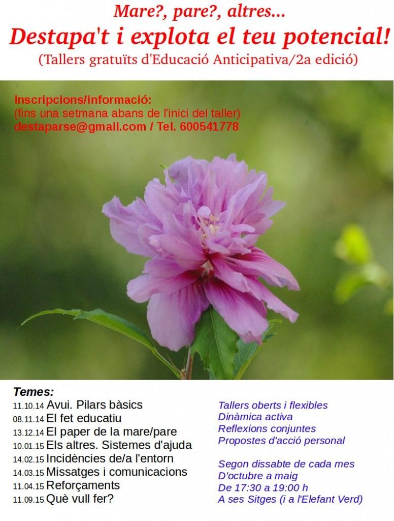 DestapatEA-Programa